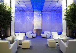 时代广场夜间酒店 - 纽约 - 休息厅