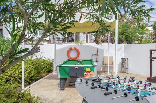 索尔花园钻石度假村 - 普拉亚布兰卡 - 酒店设施