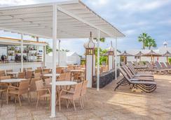 索尔花园钻石度假村 - 普拉亚布兰卡 - 餐馆