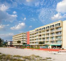 小岛旅馆海滩度假村