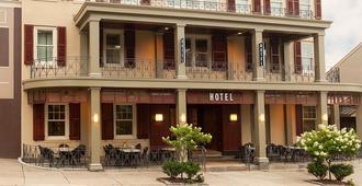 切斯纳特希尔酒店 - 费城 - 建筑
