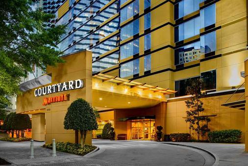 巴克黑德庭院酒店 - 亚特兰大 - 建筑