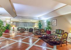 圣欧拉利娅酒店&Spa - 阿尔布费拉 - 大厅
