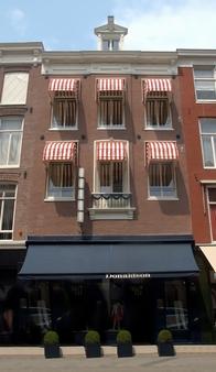 阿姆斯特丹贝灵顿酒店 - 阿姆斯特丹 - 建筑