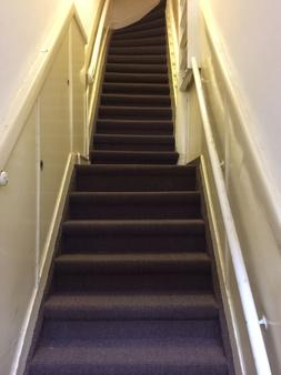 阿姆斯特丹贝灵顿酒店 - 阿姆斯特丹 - 楼梯
