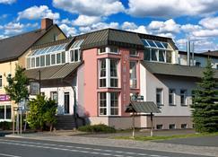 城市酒店 - 开姆尼茨 - 建筑