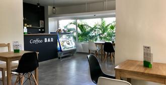 史迪威卡塔赫纳酒店 - 卡塔赫纳 - 酒吧