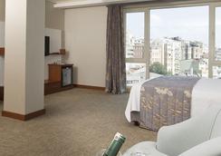 Innpera Hotel - 伊斯坦布尔 - 睡房