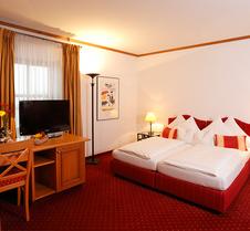 慕尼黑奥贝梅耶酒店