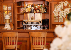 奥贝梅耶酒店 - 慕尼黑 - 酒吧