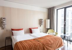 柏林波茨坦广场斯堪迪克酒店 - 柏林 - 睡房