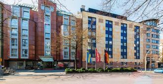 柏林选帝侯大街斯堪迪克酒店 - 柏林 - 建筑