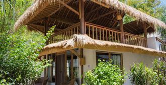 日出度假村 - 彭朗 - 建筑