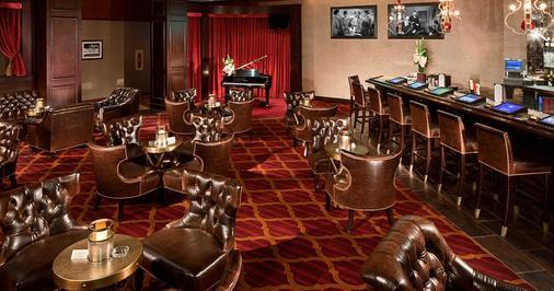 埃尔科尔特斯赌场酒店 - 拉斯维加斯 - 酒吧