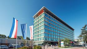 阿姆斯特丹科伦登城市酒店 - 阿姆斯特丹 - 建筑
