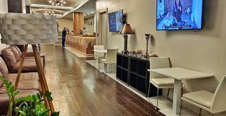 韦斯顿套房酒店 - 圣多明各 - 大厅