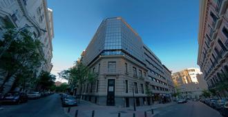格兰维尔塞斯酒店 - 马德里 - 建筑