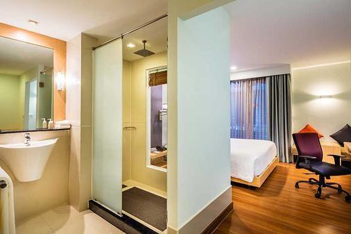 素坤逸丽亭酒店 - 曼谷 - 浴室