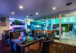 曼谷素坤逸丽亭酒店2 - 曼谷 - 餐馆