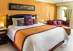 卡利斯玛埃尔多拉多皇家水疗度假村--仅成人 - 卡门海滩 - 睡房