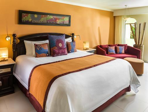 卡利斯玛埃尔多拉多皇家水疗度假村--仅成人 - 卡曼海灘 - 睡房