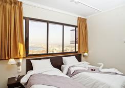 希奥多酒店 - 海法 - 睡房