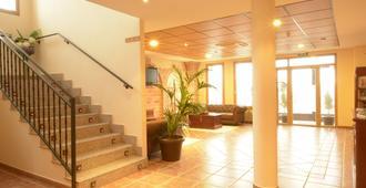 卡斯蒂亚田野酒店 - 索里亚 - 楼梯