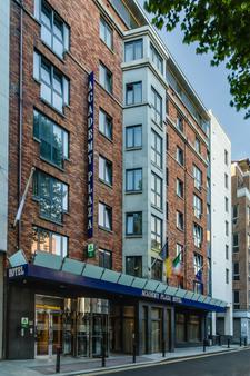 学院广场酒店 - 都柏林 - 建筑
