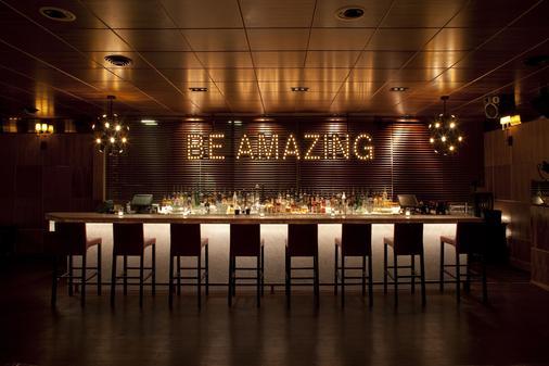 凤凰杰德威酒店 - 旧金山 - 酒吧