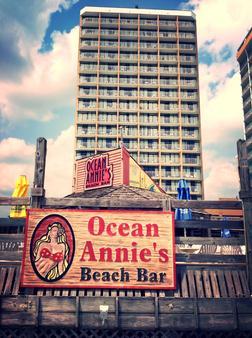 Sands Ocean Club Resort - 默特尔比奇 - 餐馆