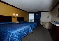 金沙海洋俱乐部度假酒店 - 默特尔比奇 - 睡房