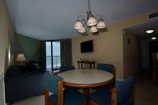 Sands Ocean Club Resort - 默特尔比奇 - 餐厅