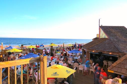 Sands Ocean Club Resort - 默特尔比奇 - 酒吧