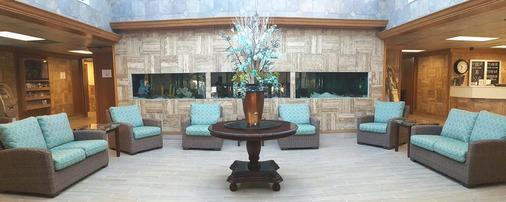 Sands Ocean Club Resort - 默特尔比奇 - 大厅