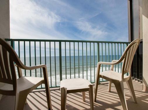 Sands Ocean Club Resort - 默特尔比奇 - 阳台