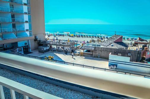 Sands Ocean Club Resort - 默特尔比奇 - 户外景观