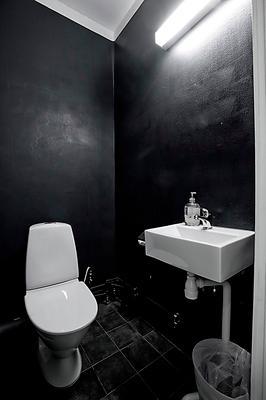艾酷青年旅馆 - 斯德哥尔摩 - 浴室