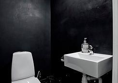 阿可旅馆 - 斯德哥尔摩 - 浴室