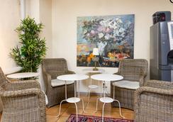32旅舍 - 斯德哥尔摩 - 大厅