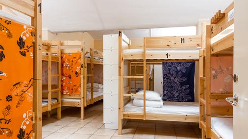 32旅舍 - 斯德哥尔摩 - 睡房