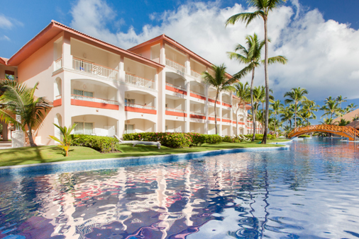蓬塔卡纳宏伟殖民地式度假村-仅限成人 - 蓬塔卡纳 - 建筑
