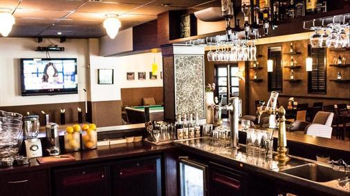 阿姆斯特丹新西酒店 - 阿姆斯特丹 - 酒吧