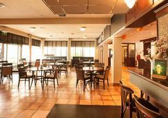 New West Inn Amsterdam - 阿姆斯特丹 - 餐馆