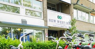 阿姆斯特丹新西酒店 - 阿姆斯特丹