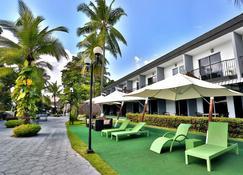 利安德机场赌场酒店 - 巴拿马城 - 建筑