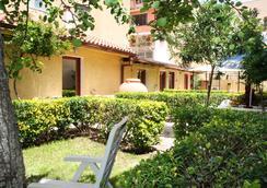 苏勒玛丽住宿加早餐酒店 - 阿尔盖罗公寓 - 阿尔盖罗 - 户外景观