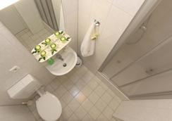 柏林波茨坦霍夫酒店 - 柏林 - 浴室