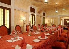 红衣主教宫酒店 - 罗马 - 餐馆