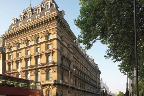格罗夫纳酒店 - 伦敦 - 建筑