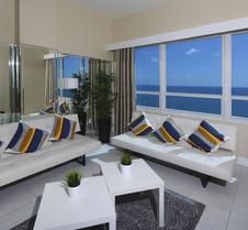 新起点迈阿密海滩公寓酒店